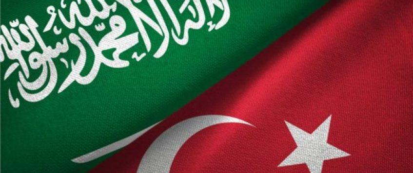 شحن من تركيا للسعودية بـ 5.5 دولار للكيلو للشحنة فوق 30 كيلو غرام – ماكس ميد