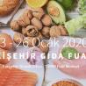 معرض الغذاء 2020 في اسكي شهير