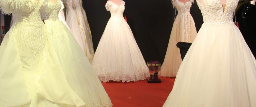 معرض مستلزمات الزفاف المنزلية 2020 في سامسون