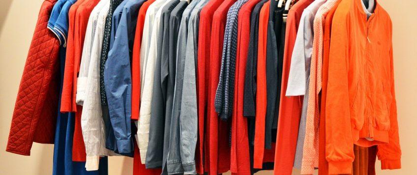 شحن الملابس من اسطنبول – تركيا – ماكس ميد للشحن الدولي